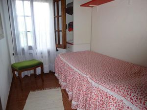 Villa del Giardino  : Single room