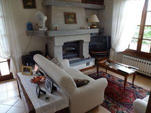 Villa del Giardino  : Living room