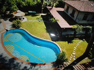 Villa del Mare : detached villa to rent Roma Imperiale Forte dei Marmi