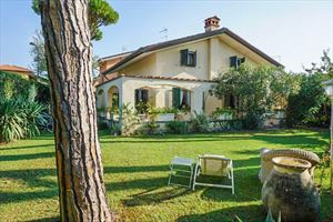 Villa Gemma : Outside view