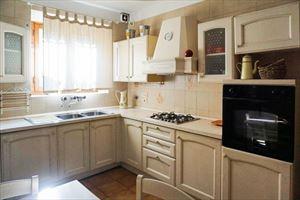 Villa Gemma : Kitchen