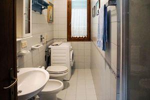 Villa Gemma : Bathroom with shower