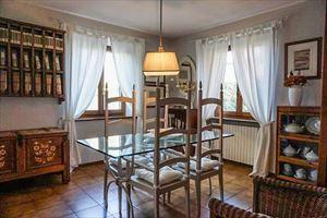 Villa Gemma : Dining room