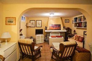 Villa Gemma : Lounge