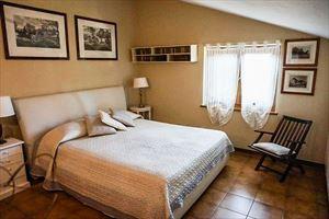 Villa Gemma : Double room