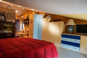 Appartamento Luna di Miele : Double room