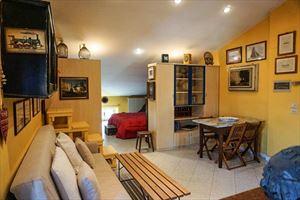 Appartamento Luna di Miele : Lounge