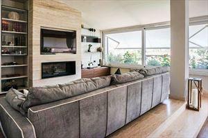 Villa Betulla : Lounge