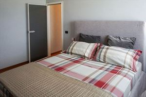 Villa Betulla : Double room