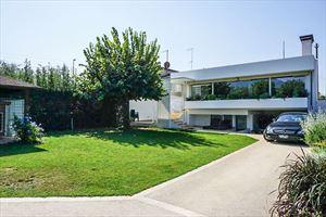 Villa Betulla : Vista esterna