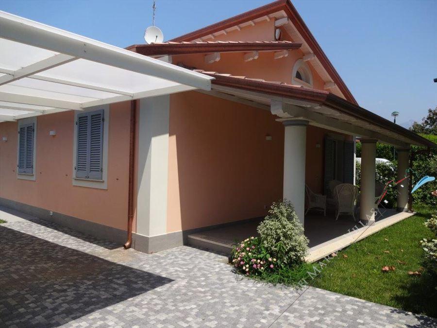 Villa Rossella  - Villa singola Forte dei Marmi