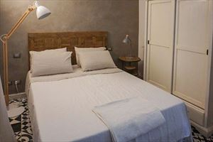Villetta Chicca : Double room