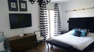Villa Miami : Camera matrimoniale