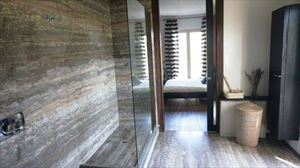 Villa Miami : Bathroom with shower