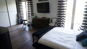 Villa Miami : Double room