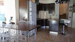 Villa Miami : Kitchen