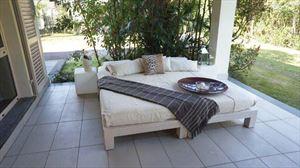 Villa Miami : Vista esterna