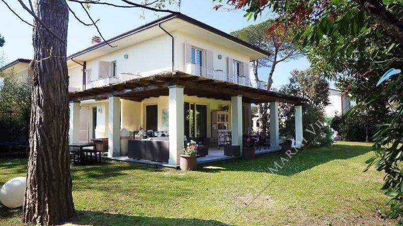 Villa Miami - Semi detached villa Forte dei Marmi