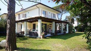 Villa Miami - Бифамильяре Форте дей Марми