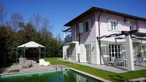 Villa dei Sogni - Detached villa Forte dei Marmi