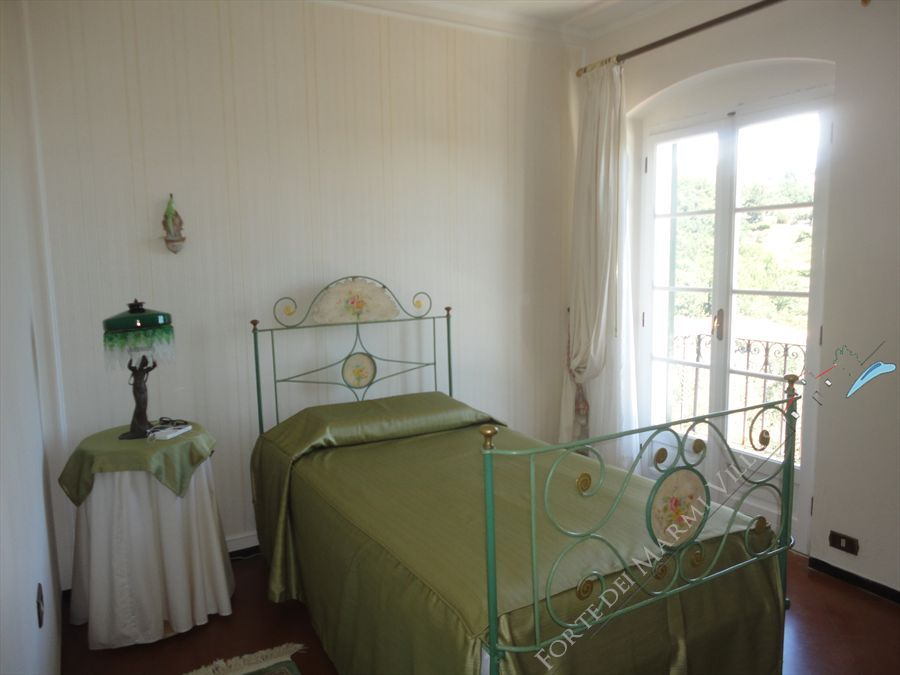 Villa Liguria  : Double room