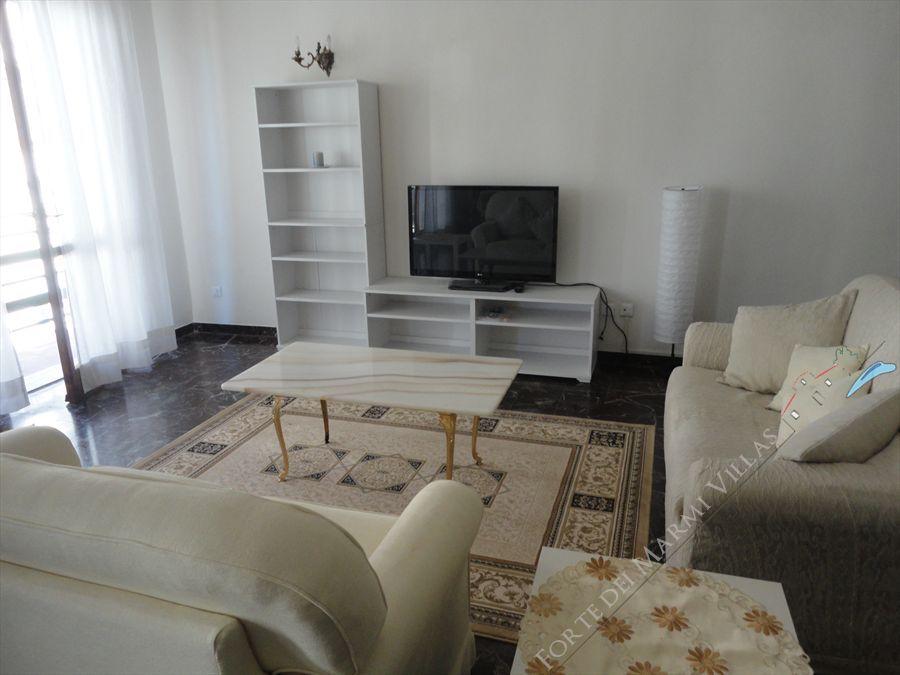 Appartamento Vale  primo  apartment to rent Forte dei Marmi