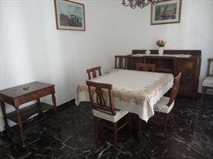 Appartamento Vale  primo  : Столовая