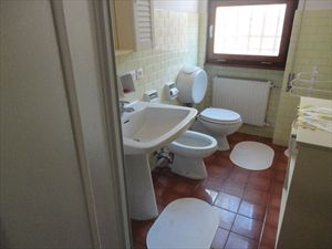 Appartamento Vale  primo  : Bathroom with shower