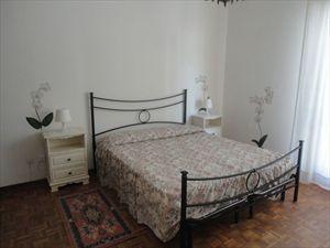 Appartamento Vale  primo  : спальня с двуспальной кроватью