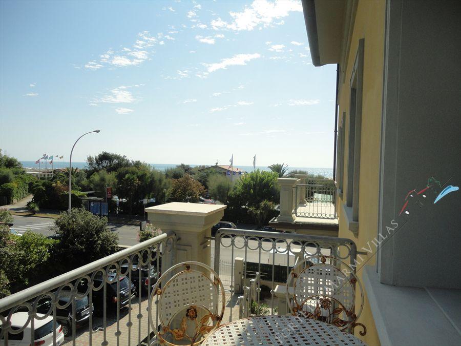 Appartamento Miramare  : Vista esterna