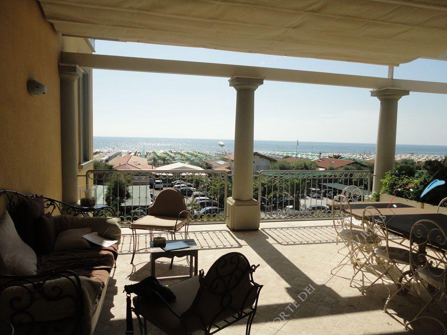 Appartamento Miramare Marina di Pietrasanta