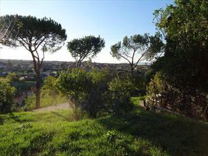 Villa  Rustica vista mare  : Vista esterna