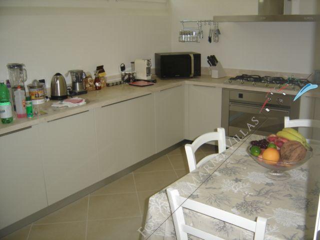 Villa Panerai : Cucina