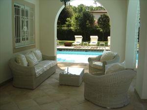 Villa Panerai : Вид снаружи