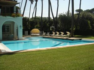 Villa Panerai: Villa singola Forte dei Marmi