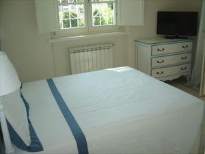 Villa Panerai : master bedroom