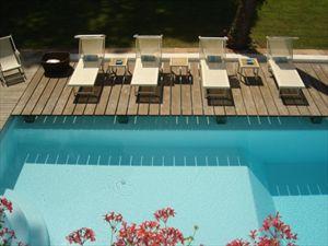 Villa Panerai : Outside view