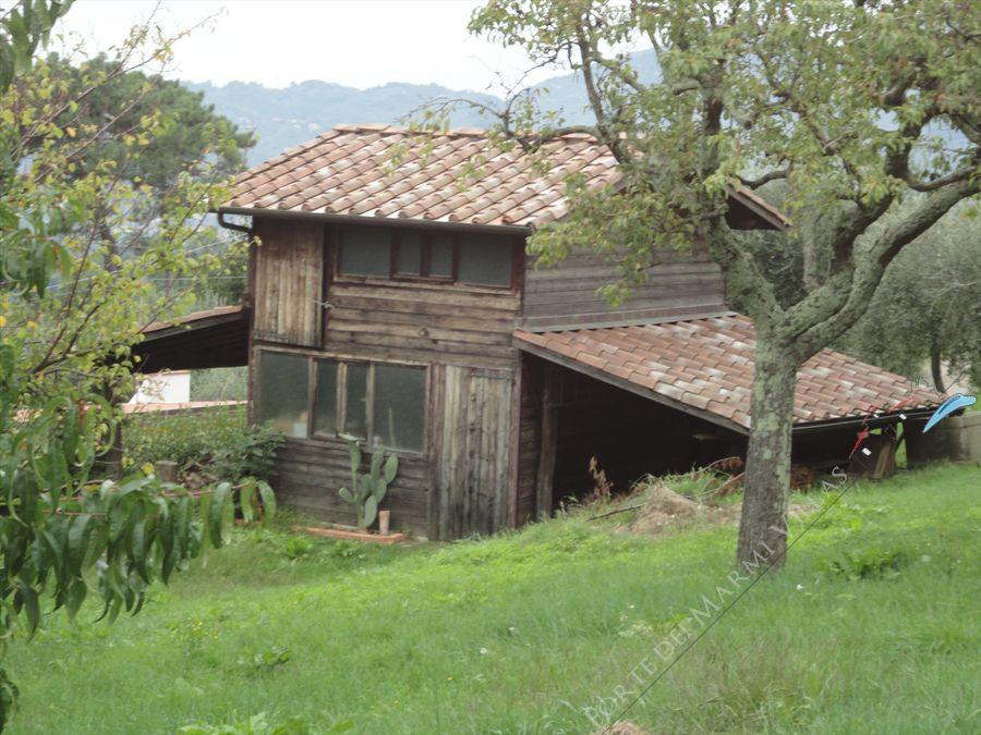 Villa Vigneto Camaiore  : домик для гостей