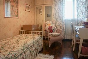 Villa Berenice : Single room