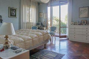 Villa Berenice : хозяйская спальня