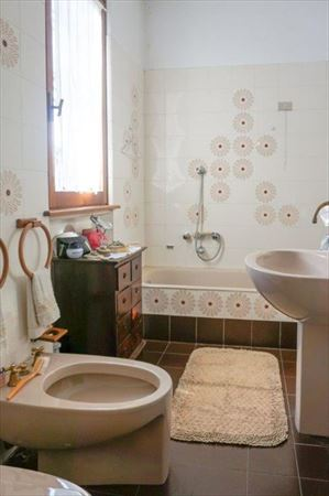 Villa Berenice : Bathroom