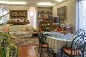 Villa Berenice : Salotto