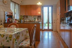 Villa Berenice : Kitchen