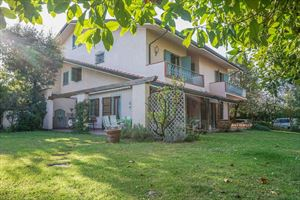 Villa Berenice: Отдельная вилла Форте дей Марми