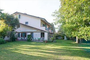 Villa Berenice : Vista esterna
