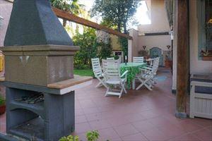 Villa Berenice : Вид снаружи
