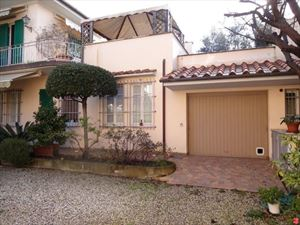 Villa Ambra : Outside view
