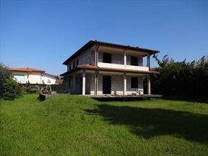 Villa Edhil : Vista esterna