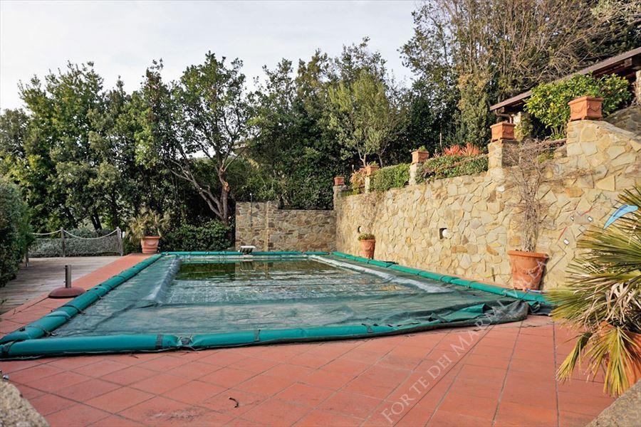 Villa Maremma : Vista esterna