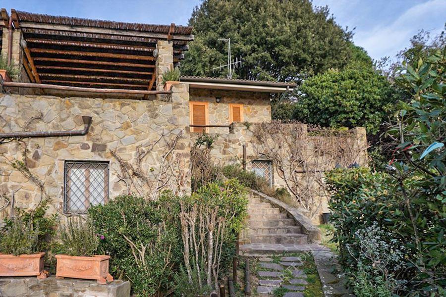 Villa Maremma : Outside view
